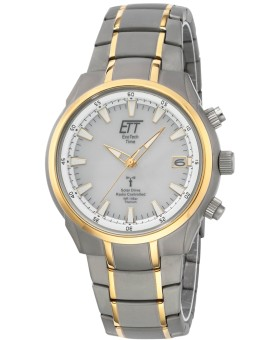 ETT (Eco Tech Time) EGT-11337-51M herenhorloge