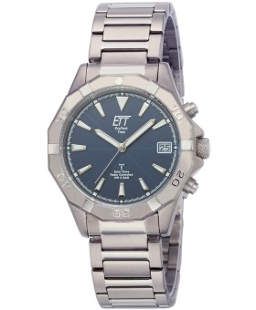 ETT (Eco Tech Time) EGT-11356-20M herenhorloge