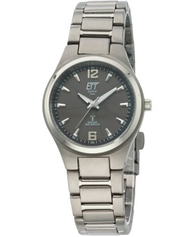 ETT (Eco Tech Time) ELT-11326-11M ladies' watch
