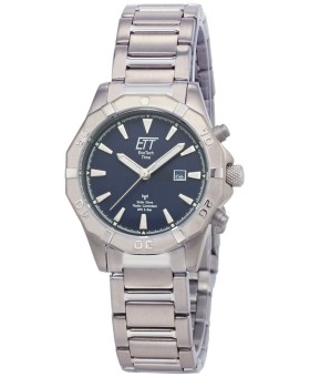 ETT (Eco Tech Time) ELT-11357-10M ladies' watch