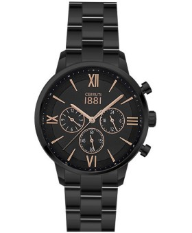 Cerruti 1881 CRA23408 men's watch