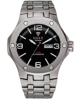 V.O.S.T. Germany V100.017.AT.TT.T.B men's watch