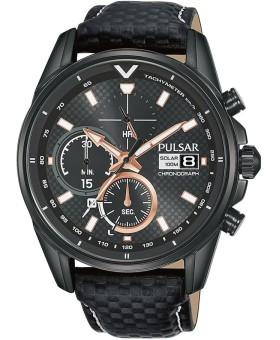 Pulsar PZ6033X1 herenhorloge