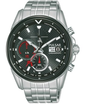 Pulsar PZ6027X1 men's watch