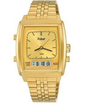Pulsar PBK036X2 herenhorloge