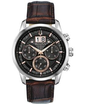 Bulova 96B311 men's watch