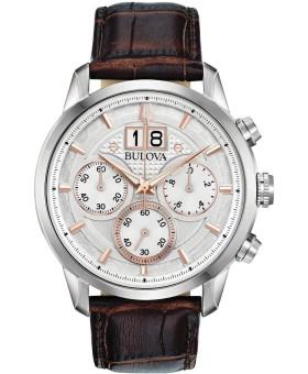 Bulova 96B309 men's watch