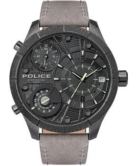 Police PL15662XSQS.02 herrklocka