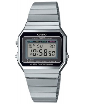 Casio A700WE-1AEF unisex watch
