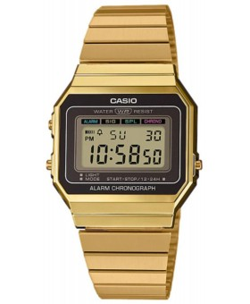Casio A700WEG-9AEF  ladies' watch
