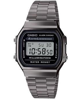 Casio A168WEGG-1AEF unisex watch
