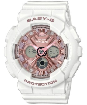 Casio BA-130-7A1ER ladies' watch