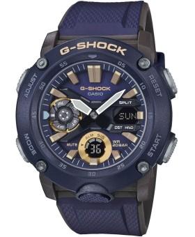 Casio GA-2000-2AER men's watch