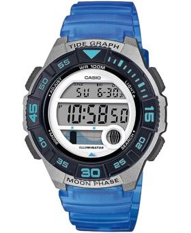 Casio LWS-1100H-2AVEF ladies' watch