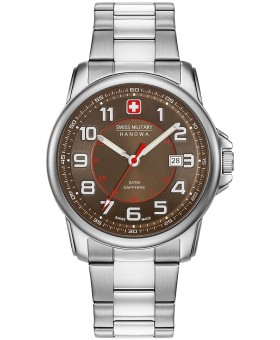 Swiss Military Hanowa 06-5330.04.005 herrklocka