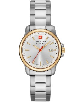 Swiss Military Hanowa 06-7230.7.55.001 ladies' watch