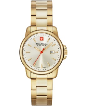 Swiss Military Hanowa 06-7230.7.02.002 ladies' watch