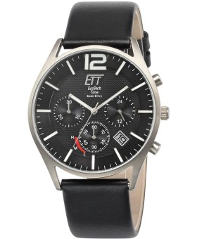 ETT (Eco Tech Time) EGT-12051-21L herenhorloge