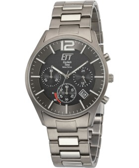 ETT (Eco Tech Time) EGT-12049-51M herenhorloge