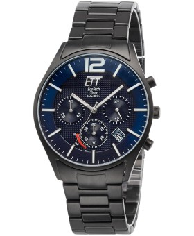ETT (Eco Tech Time) EGT-12048-31M herenhorloge