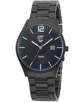 ETT (Eco Tech Time) EGT-12053-31M herenhorloge