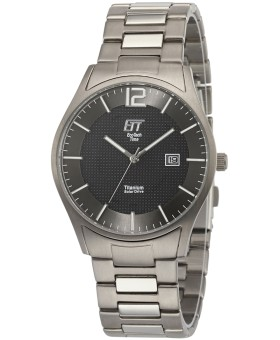 ETT (Eco Tech Time) EGT-12054-51M herenhorloge