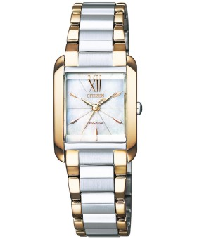 Citizen EW5556-87D ladies' watch