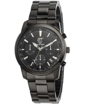 ETT (Eco Tech Time) EGS-12074-21M herenhorloge