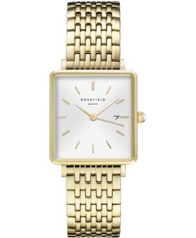 Rosefield QWSG-Q09 ladies' watch