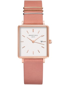 Rosefield QOPRG-Q026 ladies' watch