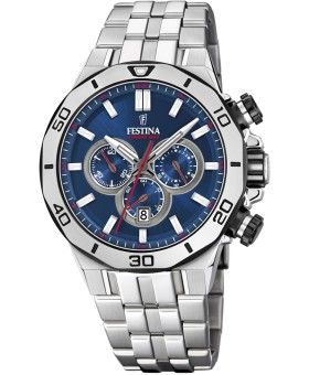 Festina F20448/3 men's watch