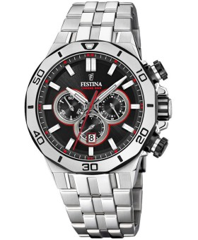 Festina F20448/4 men's watch