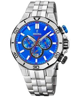 Festina F20448/2 men's watch