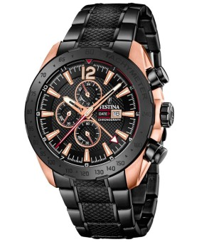 Festina F20481/1 men's watch