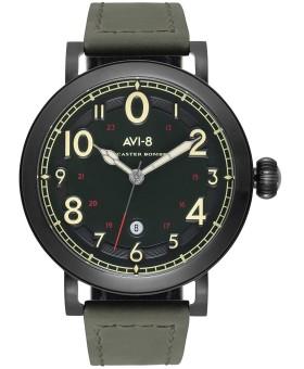 AVI-8 AV-4067-03 herenhorloge