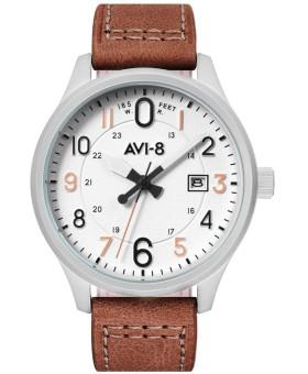 AVI-8 AV-4053-0A herenhorloge