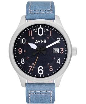 AVI-8 AV-4053-0F herenhorloge