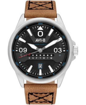 AVI-8 AV-4063-01 men's watch