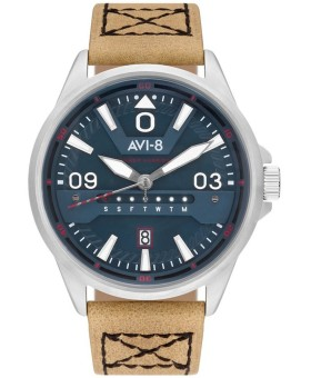AVI-8 AV-4063-02 men's watch