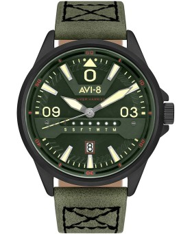 AVI-8 AV-4063-04 herenhorloge