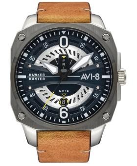 AVI-8 AV-4057-02 herenhorloge