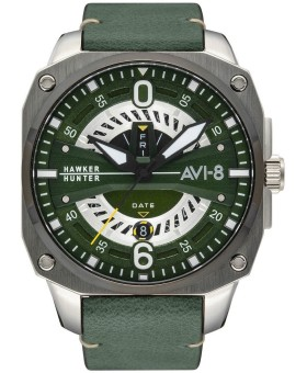 AVI-8 AV-4057-03 men's watch