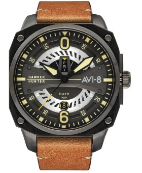 AVI-8 AV-4057-04 men's watch