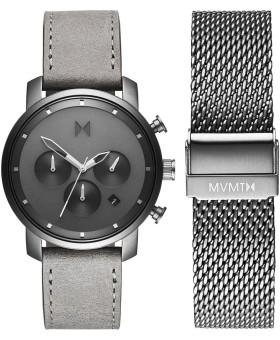 MVMT CBX-Monochrome SET men's watch