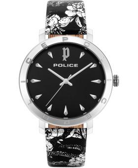 Police PL16033MS.02 ladies' watch