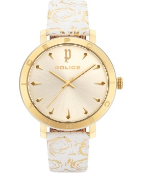 Police PL16033MSGS.06 ladies' watch