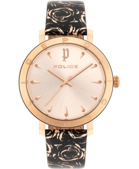 Police PL16033MSRB.32 ladies' watch