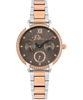 Police PL16043BSTR.39M ladies' watch