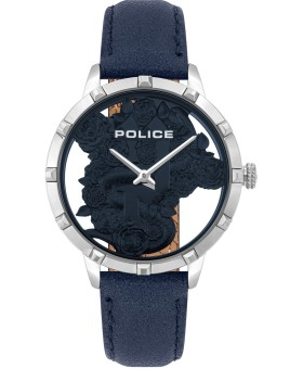 Police PL16041MS.03 ladies' watch