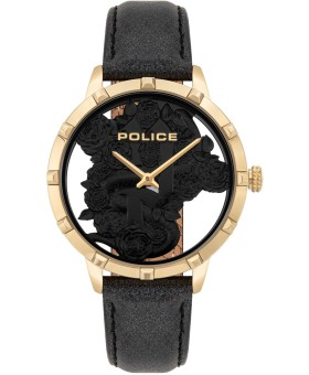 Police PL16041MSG.02 ladies' watch